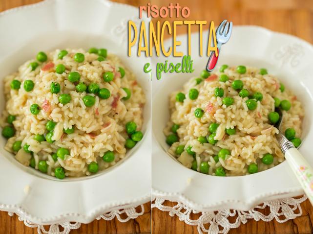 risotto-pancetta-e-piselli