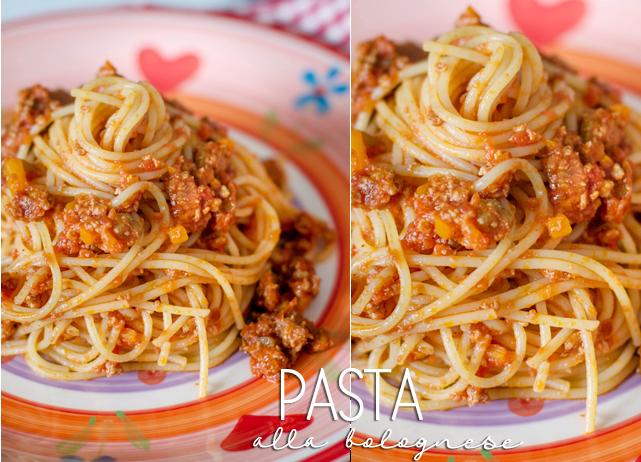 Ricette Spaghetti Bolognese.La Ricetta Della Pasta Alla Bolognese Vivere Meglio