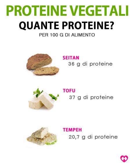 proteine-vegetali-contenuto-proteico