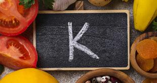 Potassio K