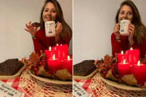 federica lollini nutrizionista e il brownie di ceci