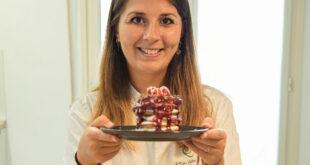 Pancake proteici: la nutrizionista Federica Lollini - dettaglio