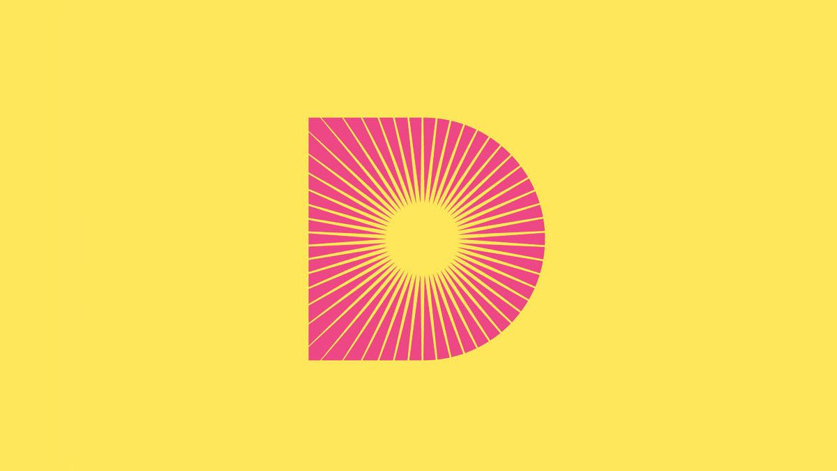 D - lettera D - vitamina D con il sole